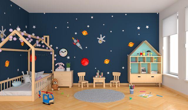 Vyberte svojim deťom funkčný nábytok, ktorý využijú