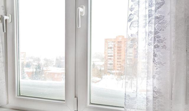 Mali by ste opraviť alebo vymeniť okná?
