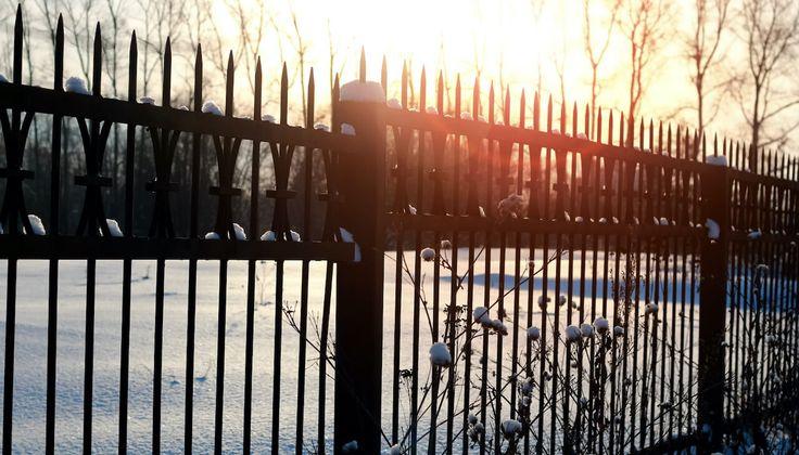 Prečo si vybrať plot a bránu z hliníka?