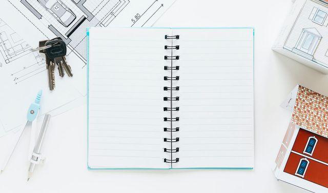 Čo je stavebný denník a kto ho vedie?