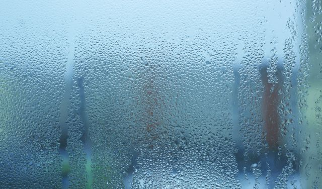 Príčiny vysokej vlhkosti v domácnosti