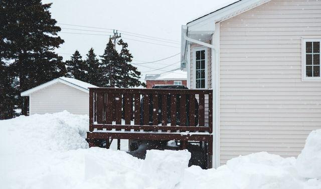 11 tipov ako pripraviť váš domov na zimu