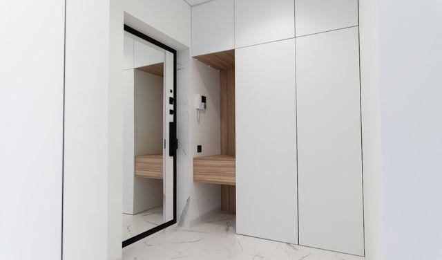 Vstavené skrine - najefektívnejšie využitie priestoru pre váš šatník