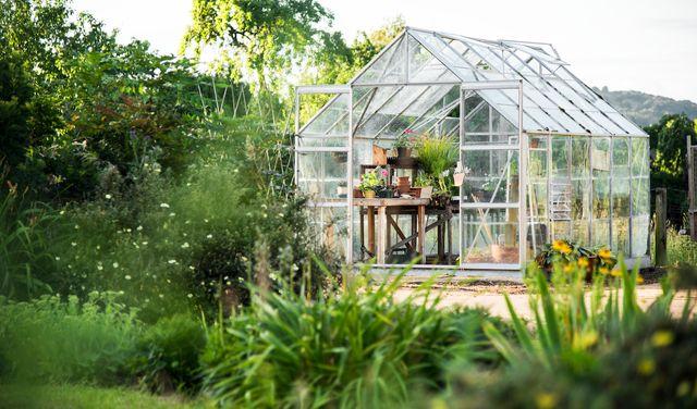 Vybudujte si záhradu, v ktorej sa budete cítiť príjemne