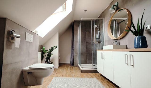 Nápady a inšpirácie pre dizajnové kúpeľne