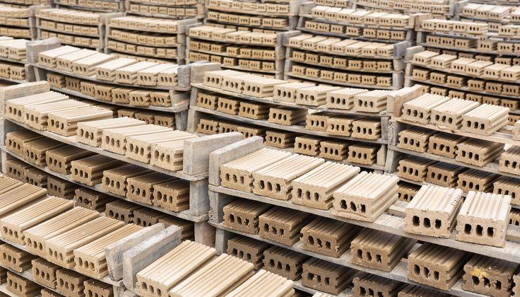 Stavebné materiály - typy a použitie v stavebníctve