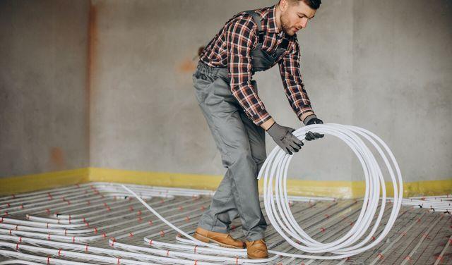 Kedy sa oplatí podlahové kúrenie a ako si vybrať vhodné elektrické podlahové vykurovanie?