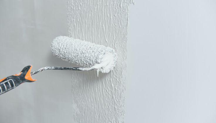 Interiérové minerálne farby, ktoré napomáhajú znížiť peľ, prach a vírusy