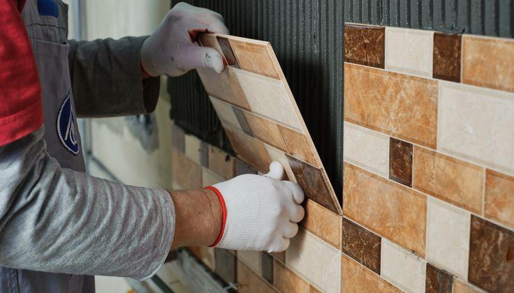 Ako správne obkladať steny a podlahy
