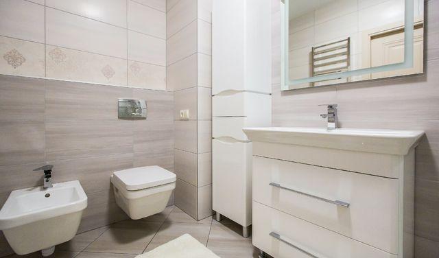 Rekonštrukcia kúpeľne krok po kroku