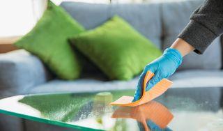 Ako rýchlo upratať dom? Efektívne tipy na upratanie domu