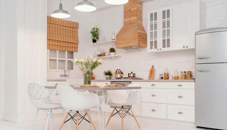 Buďte pripravený na vašu prvú renováciu kuchyne