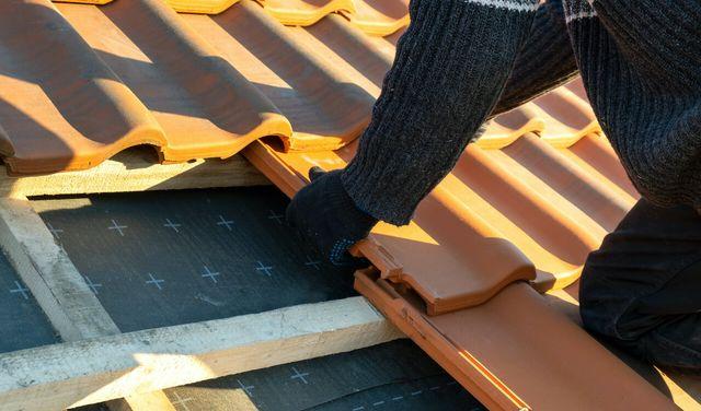 Na čo všetko myslieť počas revízie strechy?
