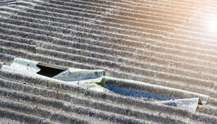 Ako nájsť netesnosť strechy?