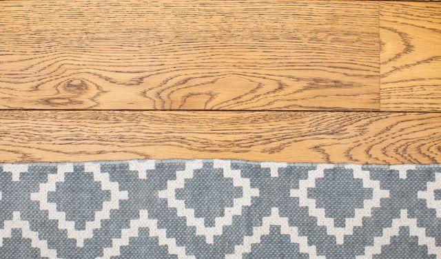 Koberec či laminátová podlaha?