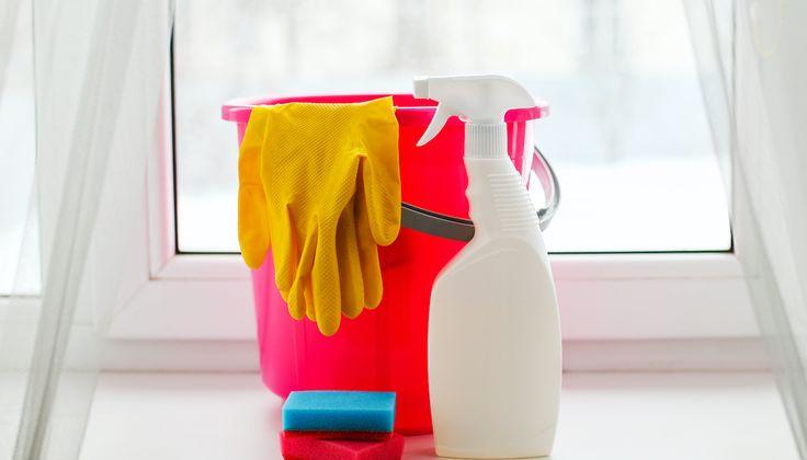 Umývanie okien – tipy a triky
