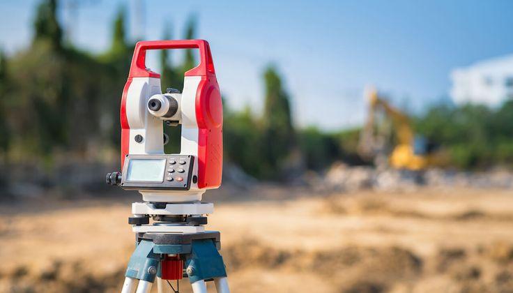 Úloha geodeta pri stavbe rodinného domu
