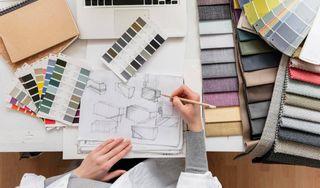 Ako kombinovať farby v interiéri ako profesionál