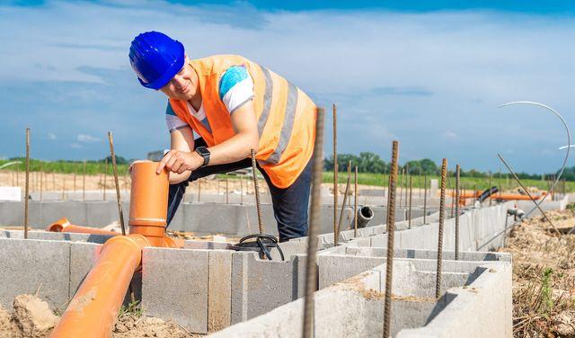 Ako izolovať základy domu – materiály, postup a tipy
