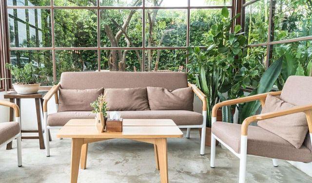 Všetko, čo potrebujete vedieť o plánovaní a výstavbe zimnej záhrady