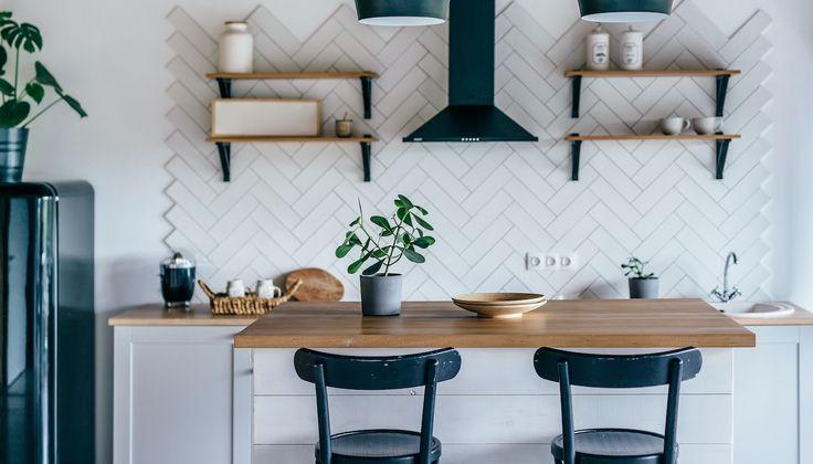 Ako naplánovať kuchyňu, aby sa z nej stal váš vysnívaný priestor