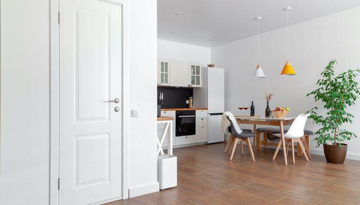 Vyberte si vhodné interiérové dvere