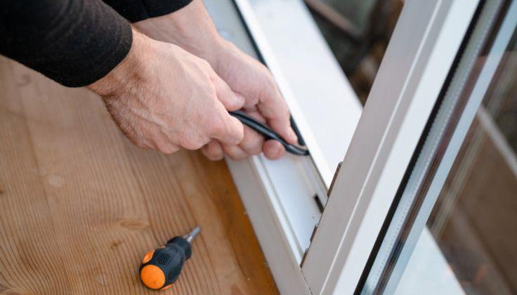 Výmena a montáž okien