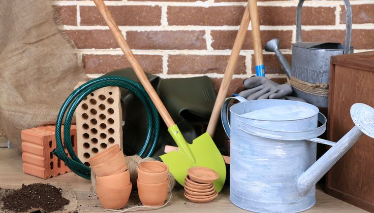 Materiál na výstavbu záhradného domčeka