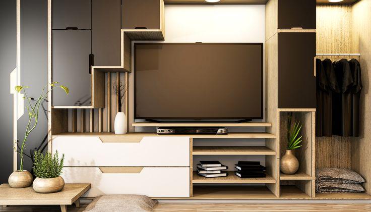Využite váš priestor na maximum s nábytkom na mieru