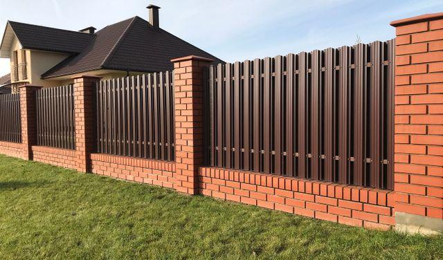 Výber správneho odborníka na stavbu plota