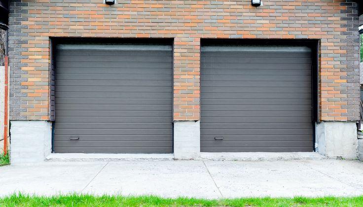 Výhody a nevýhody jednotlivých typov garážových brán