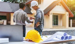 Ako vybaviť stavebné povolenie 2021 - krok po kroku