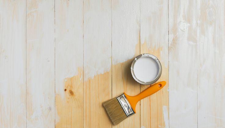 Údržba drevených fasád, okeníc a plotov
