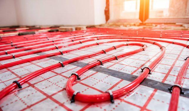 Kedy sa oplatí investovať do podlahového kúrenia?