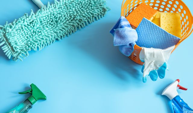 Ako efektívne upratať domácnosť?
