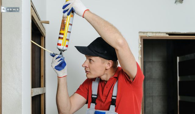 Montážna pena - veľký pomocník na každej stavbe