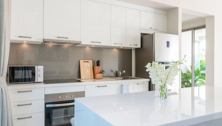 Ako navrhnúť kuchynský priestor, aby bol funkčný?