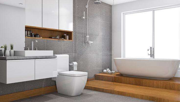 Ako správne vybrať kúpeľňové príslušenstvo