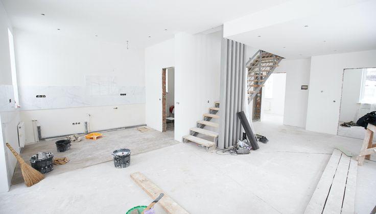 Plán rekonštrukcie domu