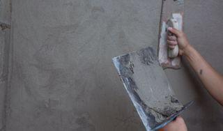 Suché omietkové a maltové zmesi