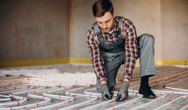 Všetko, čo ste chceli vedieť o anhydritových poteroch a podlahách