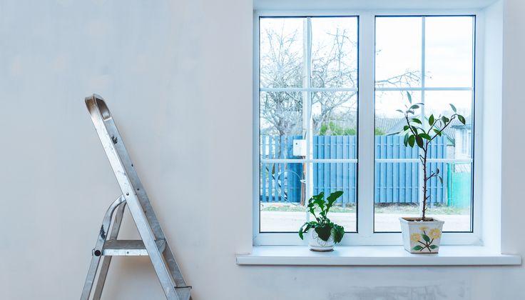 Sprievodca opravami okien