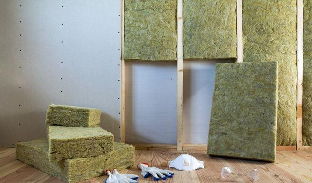 Typy izolácie používané pri výstavbe rodinného domu