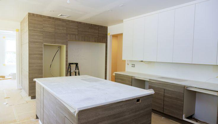 Prestavba kuchyne - ako na to?
