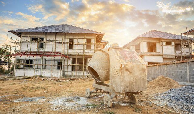 Ktorý stavebný materiál je najvhodnejší na stavbu vášho domu?