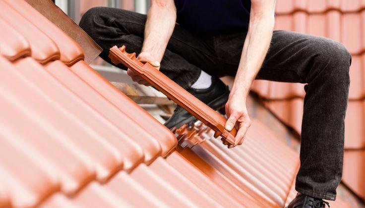 Komponenty, ktoré sú súčasťou procesu výmeny strechy