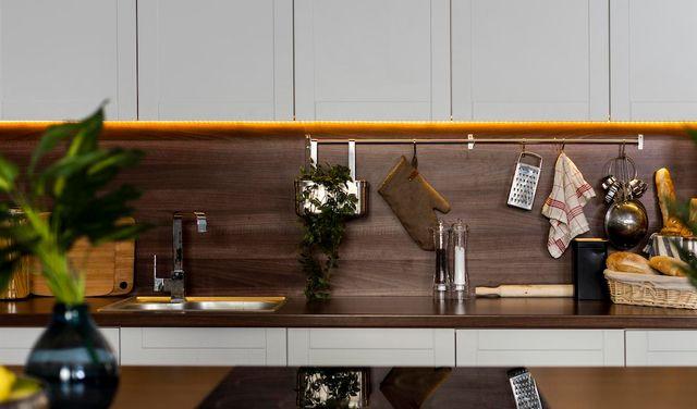 Ako si vybrať správnu kuchynskú linku?